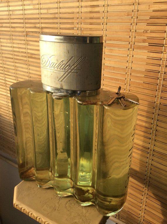 Giant extra large size perfume davidoff dummy factice , Good life davidoff giant dummy perfume dummy factice , big bottle perfume , giant size bottle