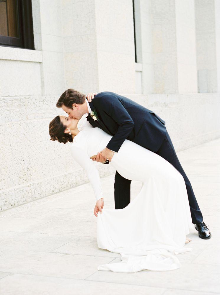 Emily jake the ohio statehouse wedding columbus