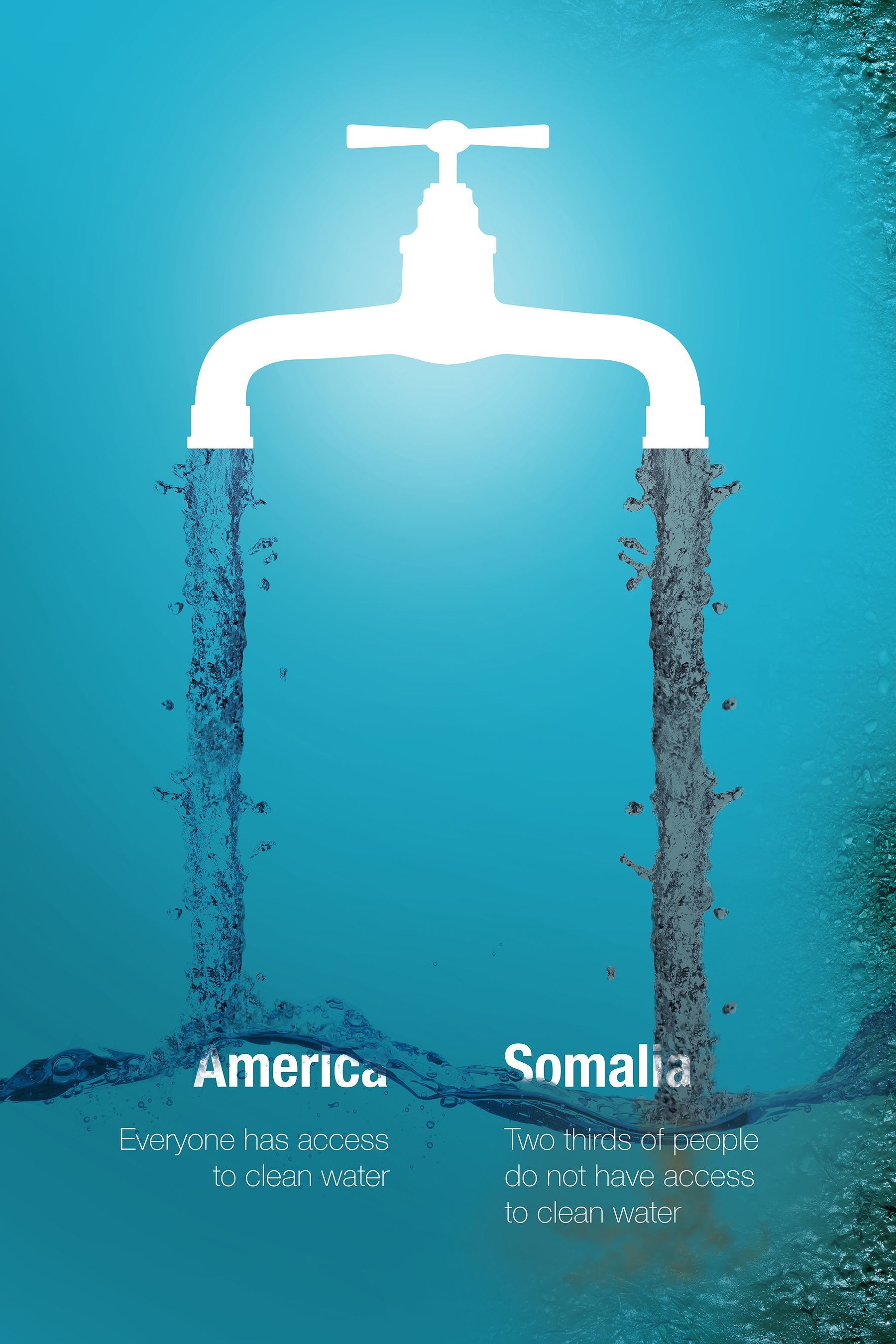 water posters ideas - Google Search | water charity ...
