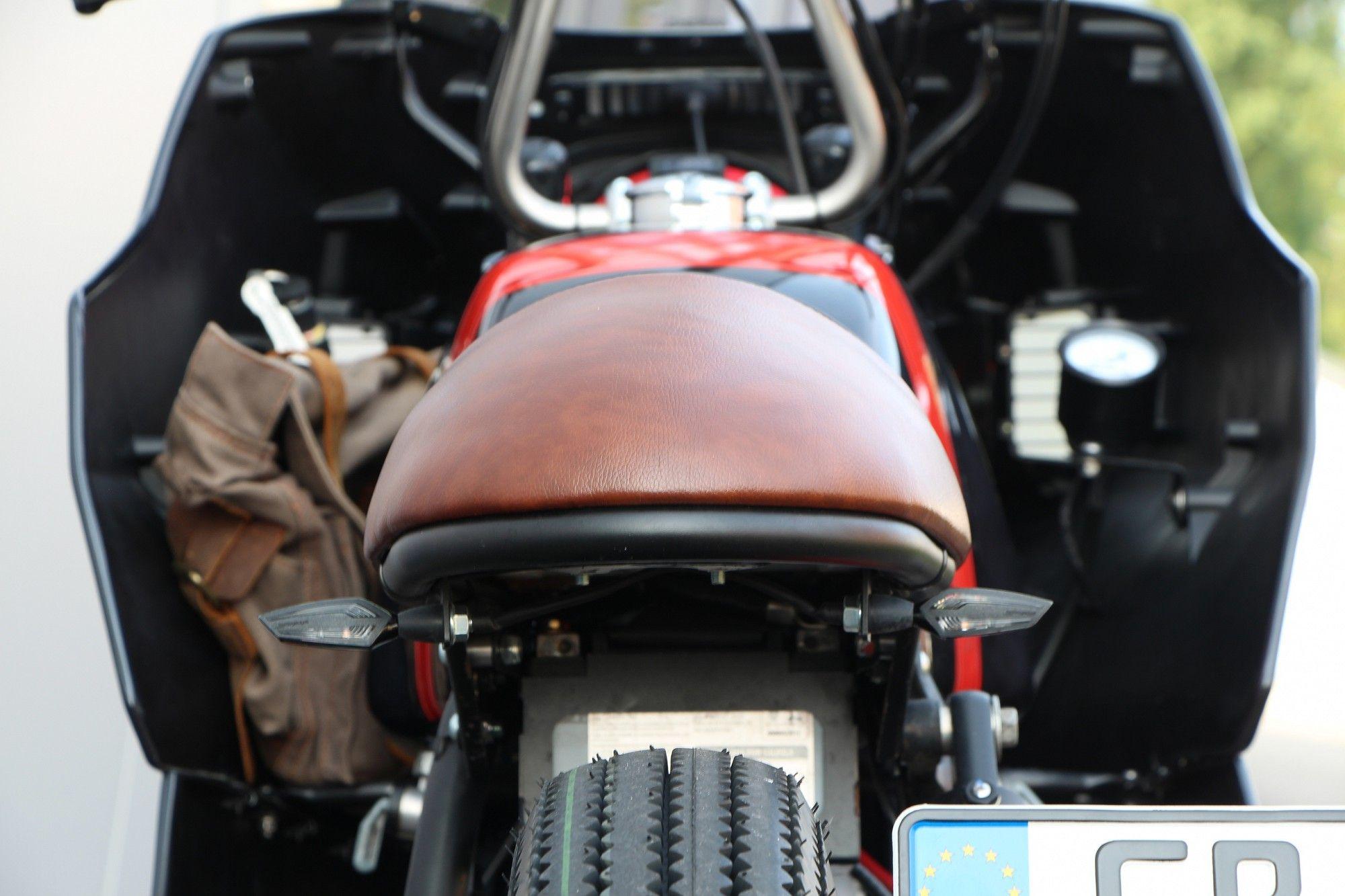 Motorrad Zubehör online kaufen - ABM Original Zubehör
