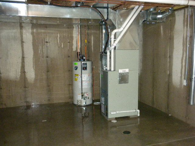 Etonnant Water Proofing Right: Determine What To Do With Water In Your Basement
