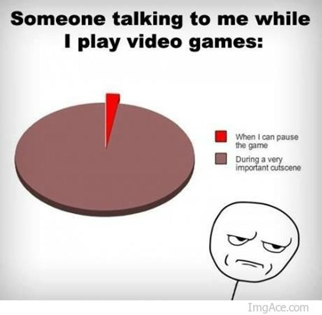 Pin By Marco St On Video Memes Video Game Memes Gaming Memes Video Games
