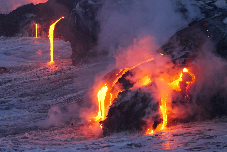 etna volcano paroxysmal eruption jan creative flickr