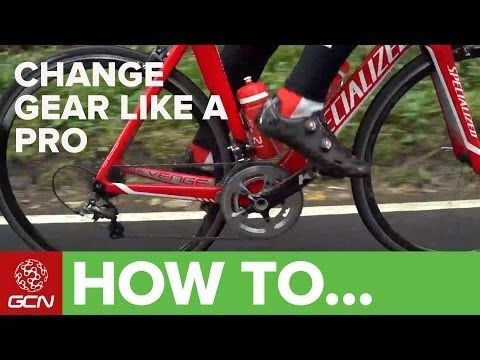 Technique How To Use Your Gears Efficiently Total Women S