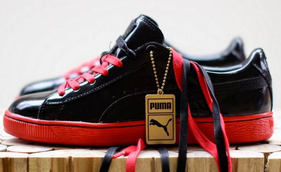meek mill new puma shoes