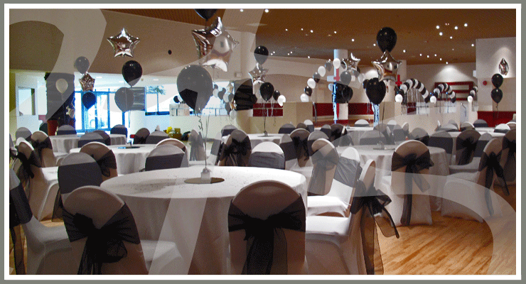 60th Birthday Centerpieces For Red Carpet Theme