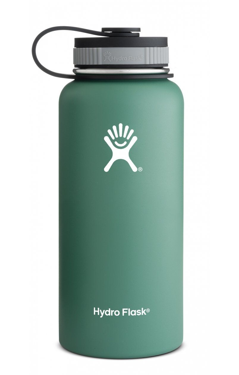 Widemouth hydroflask