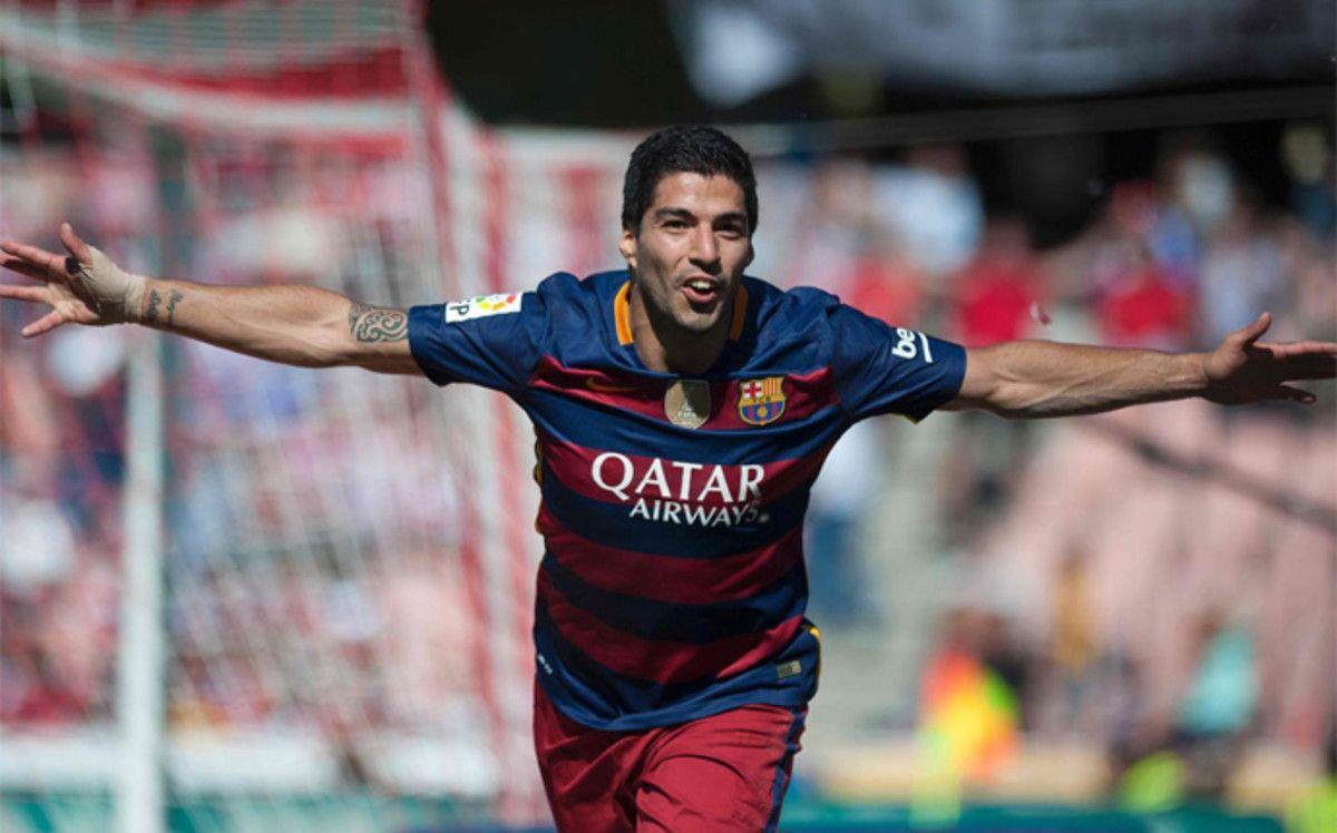 El FC Barcelona, campeón de la Liga 2015-2016