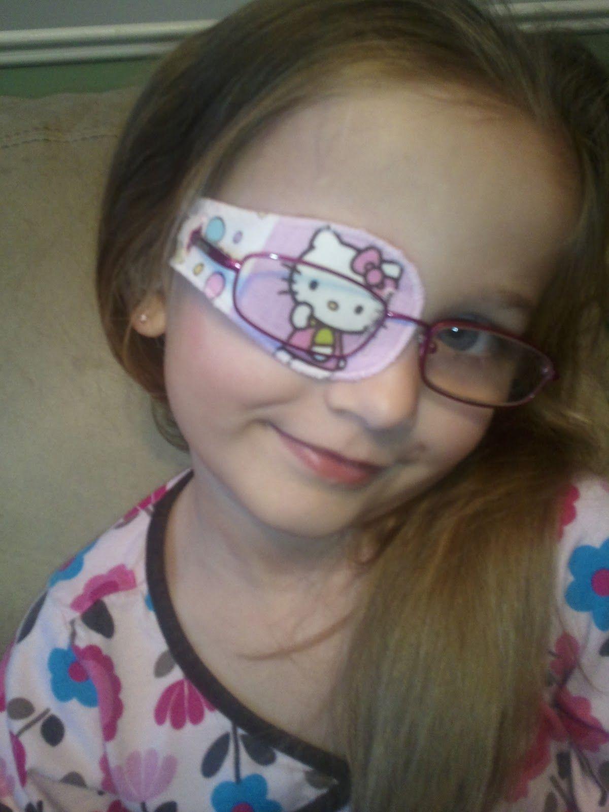 Amblyopia Kids Network Adventures in Amblyopia (Lazy Eye