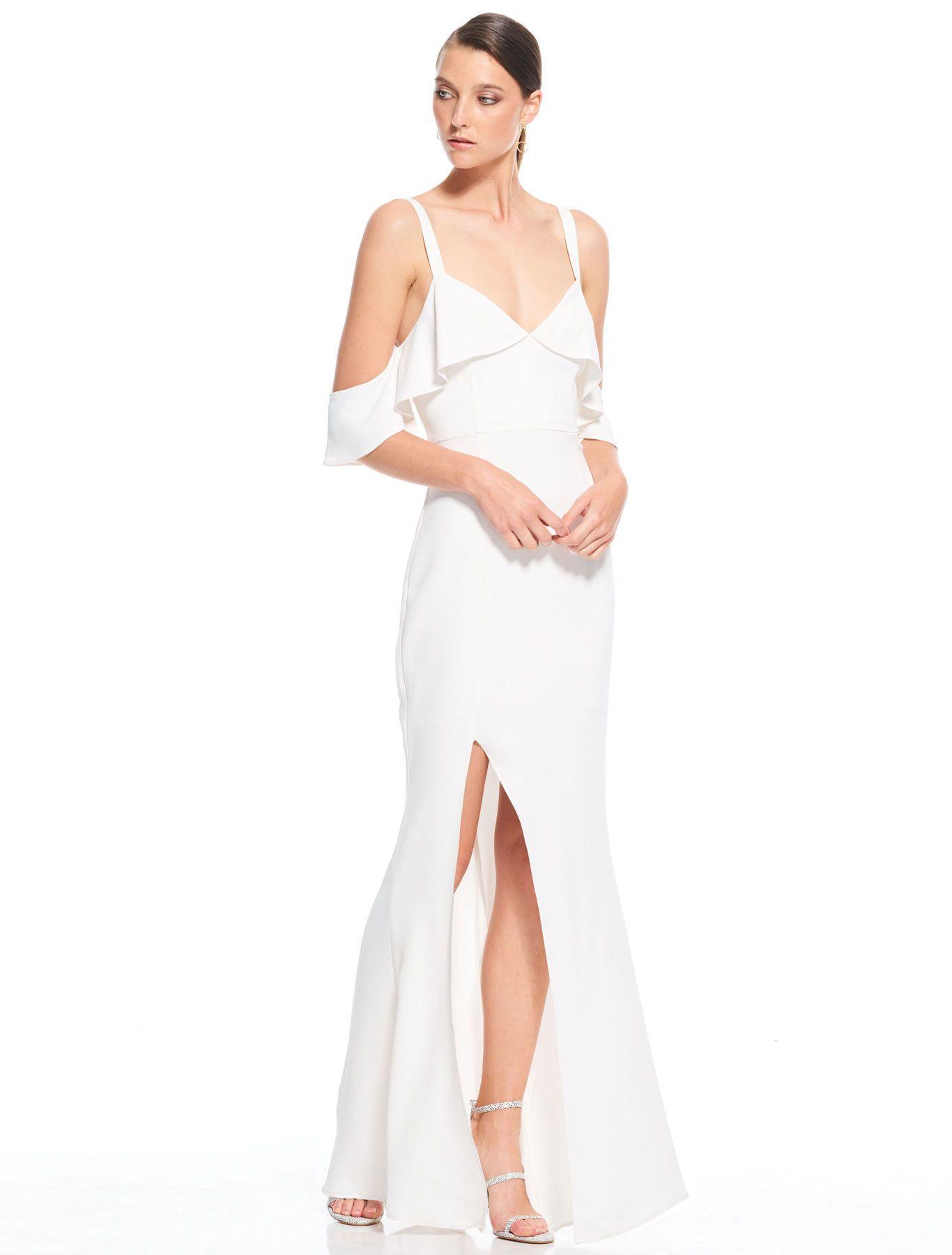 Talulah - Vanity Fair Gown | Wedding dresses | Pinterest | Vanity ...