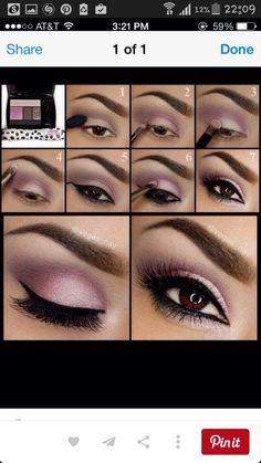 26 easy stepstep makeup tutorials for beginners