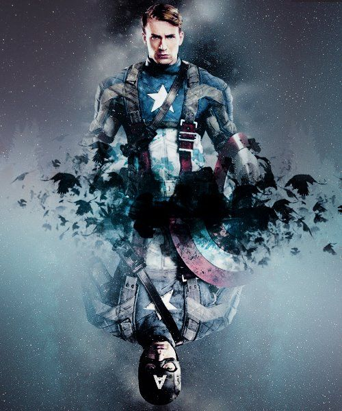 Capitan america   Marvel superheroes, Captain america ...