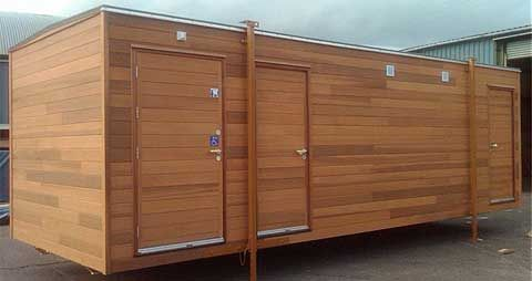 portable toilets to hire or buy in devon cornwall somerset dorset wales