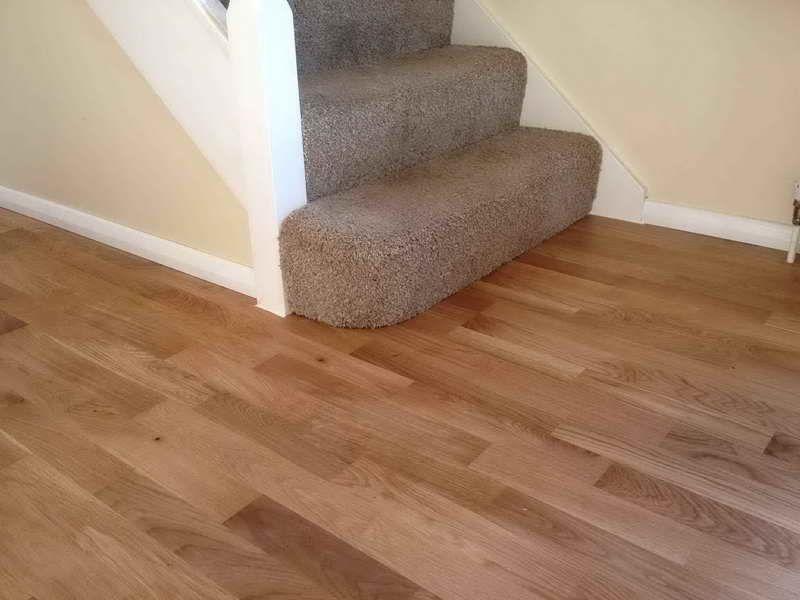 nice engineered flooring #10663