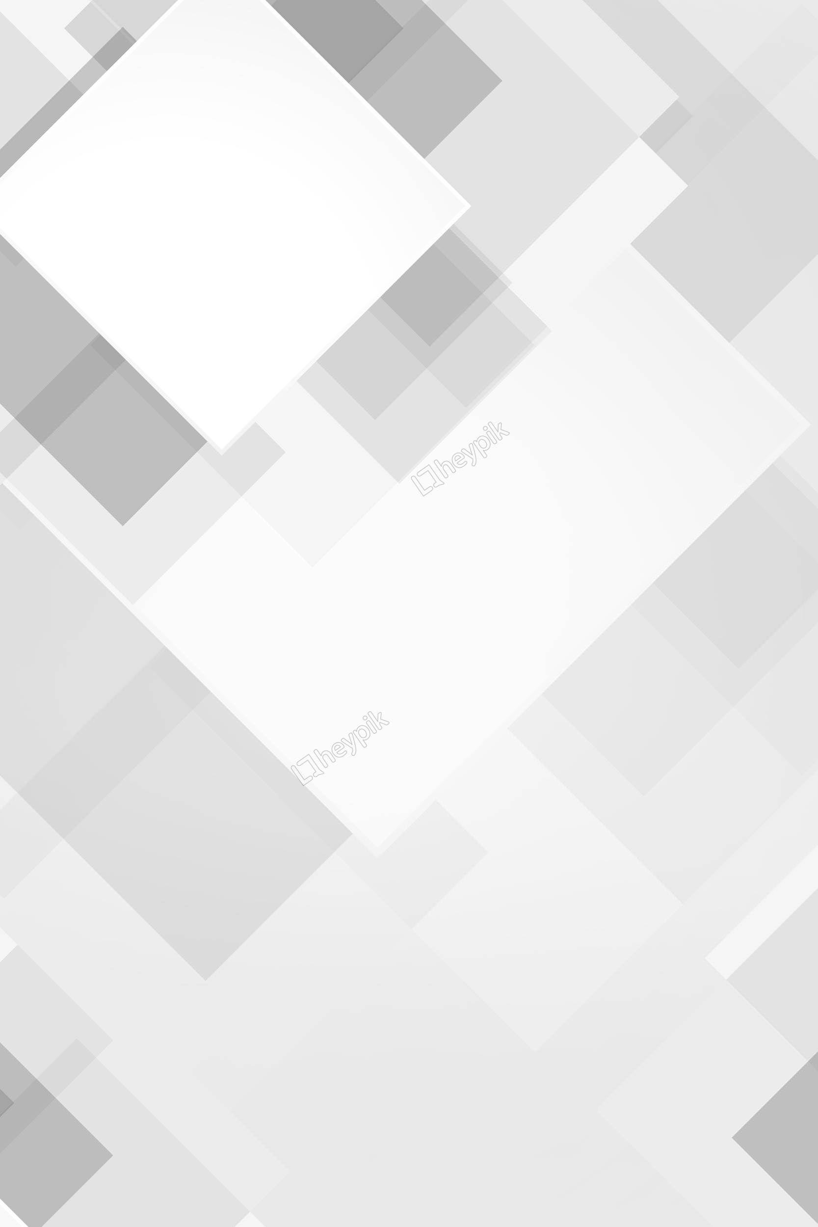 negocio fondo de gris geometr u00eda vector