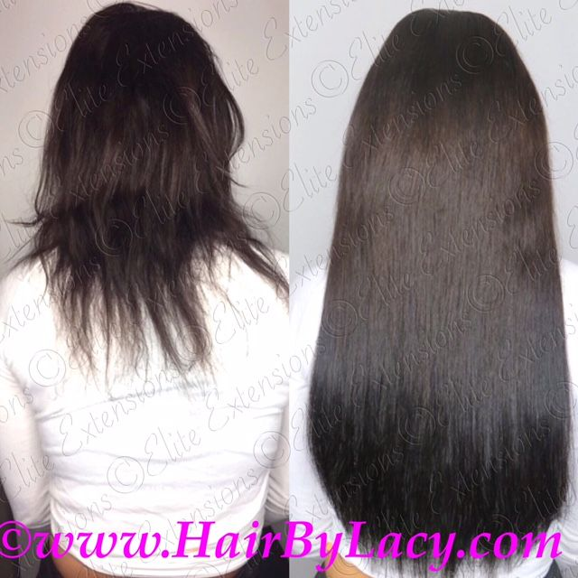 Elite Hair Extensions Dearborn Michigan Extensions Wigs