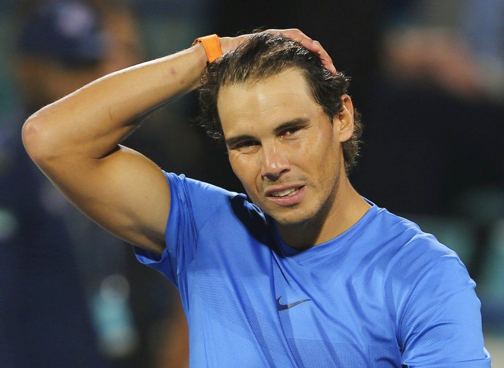 Vamos Rafael Nadal King Of Clay In 2019 Sidney Atptour Rafael Nadal Best Tennis Rackets Rafa Nadal