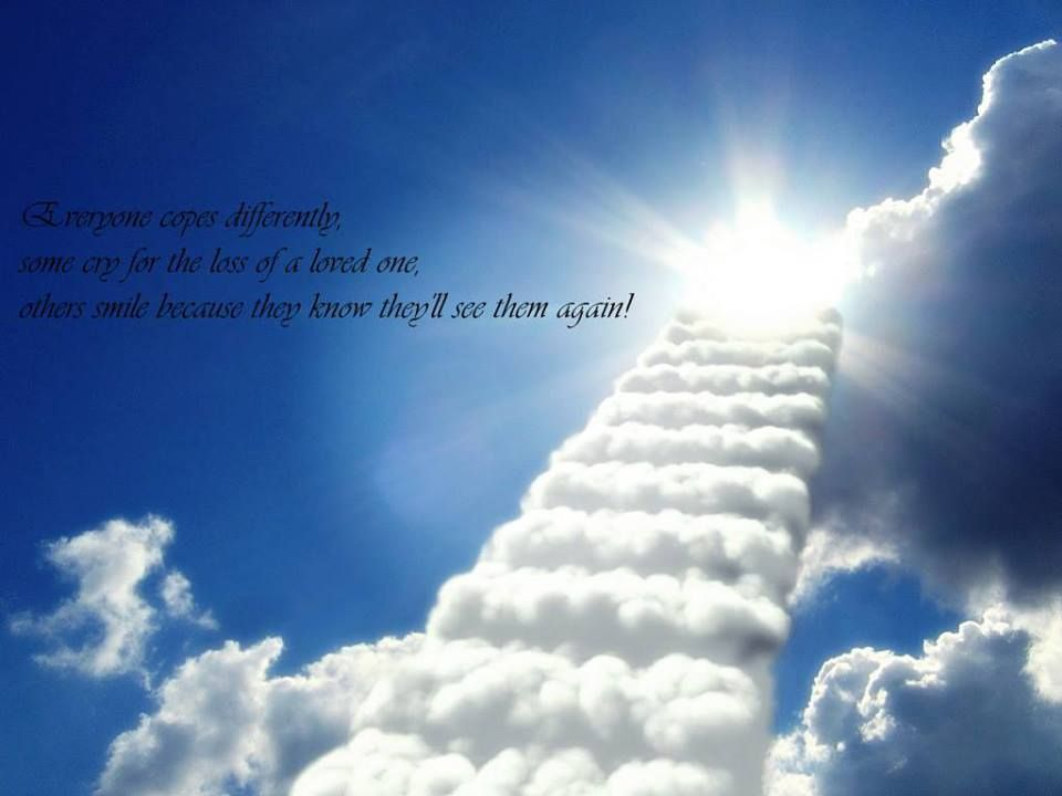 Loved Ones In Heaven Quotes: Loved Ones In Heaven Quotes. QuotesGram
