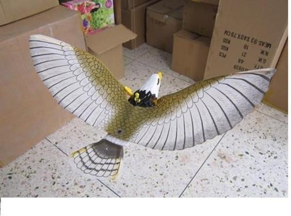 Elektronische spielzeug elektrische pet eagles fliegen mit licht und sound geburtstag geschenke für kinder und kinder spielzeug