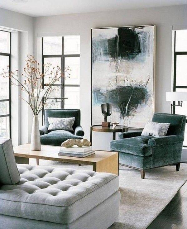 Entdecken Sie die besten Wohnaccessoires für Ihr modernes Wohnzimmer