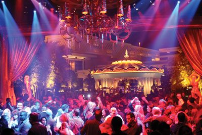 10 best nightclubs in las vegas casino org blog
