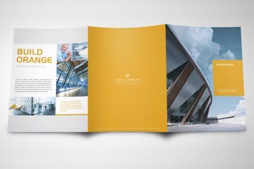 40 tri fold brochure design for inspiration brochure inspiration