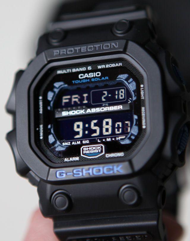 f92d2d4ca52 New King G-Shocks  GXW-56E   GX-56DGK Relógios Masculinos