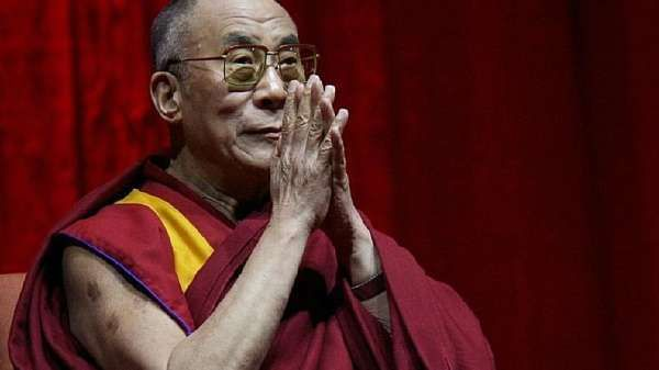 Dc Clothesline The Dalai Lama Just Told The World To Stop Praying For Paris ~~Dc