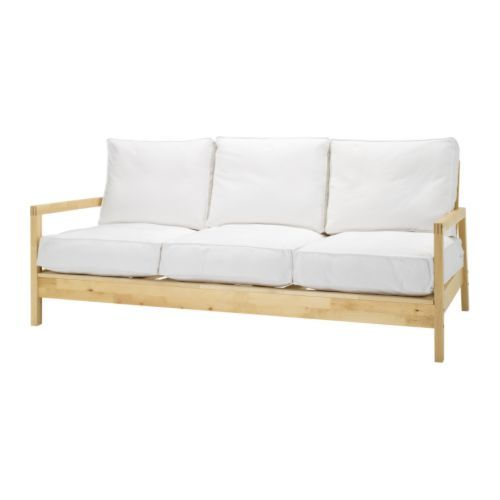 breathing new life into an old wood frame couch - Wood Frame Loveseat