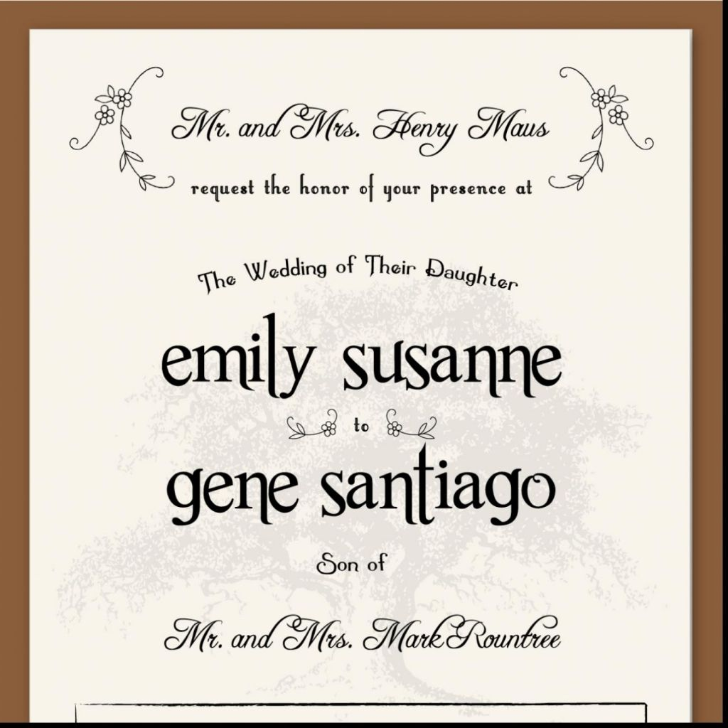 Country Wedding Invitation Wording Check More Image At  Http://bybrilliant.com/2472/country Wedding Invitation Wording