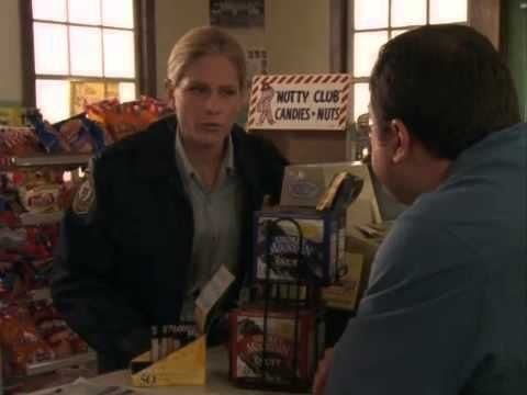 Corner Gas s01e02 Tax Man
