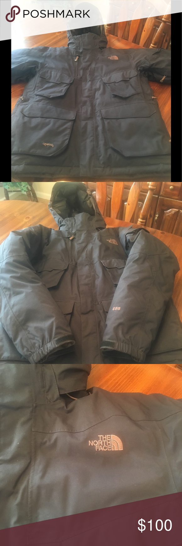 1a2e4d22e canada the north face cryptic recco 600 down jacket for sale 81d18 113ba