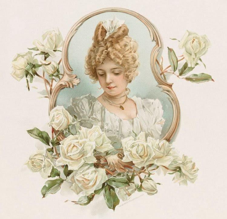 Картинки для винтажной открытки