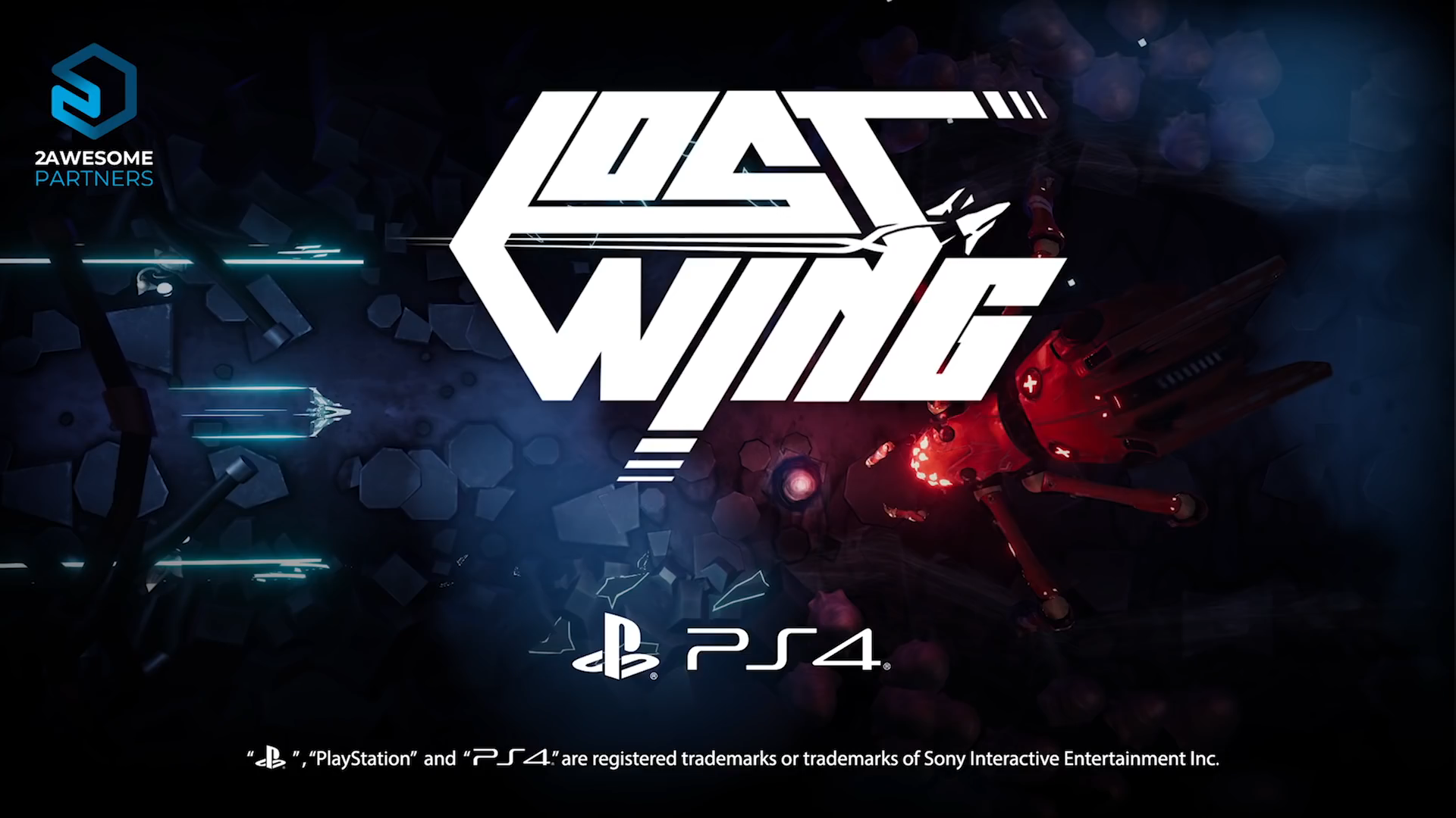 Lost Wing On Playstation 4 Xbox One Xbox Ideology