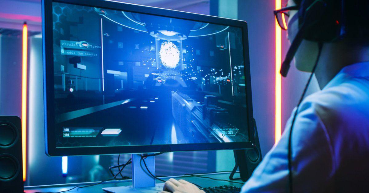 Die besten Gaming-Monitore 2019: Welchen Bildschirm soll ich