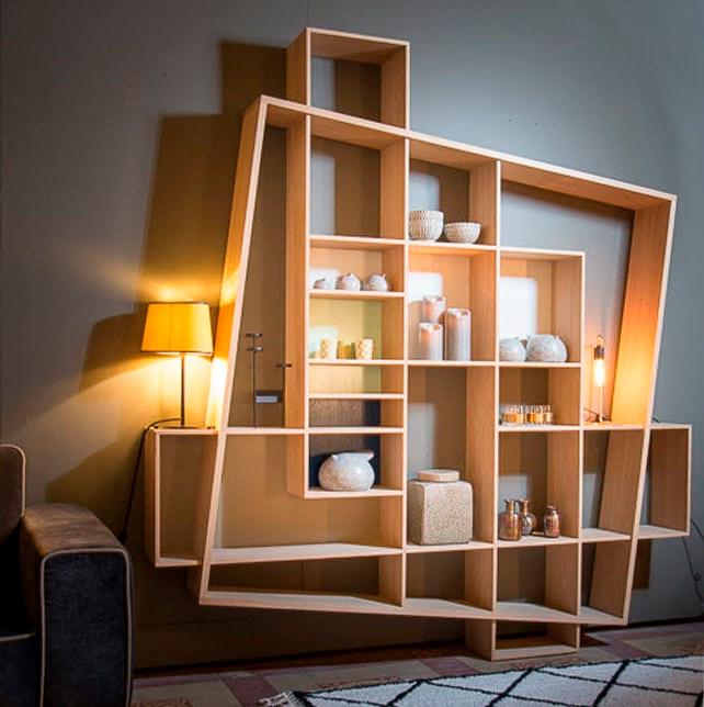 Librerie per arredare i tuoi spazi e ottimizzare l\'organizzazione ...