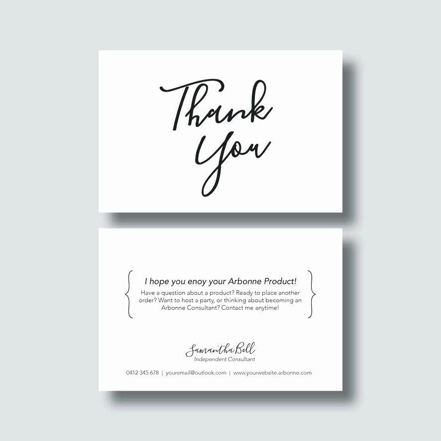 Business Thank You Cards Businessthankyoucards Thank You Card Photoshop Template Fresh Thank You Card Template Cards New Christmas Otkrytki Vizitki Upakovka