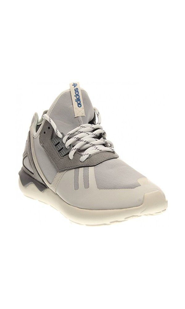best sneakers 88e79 915d2 79.69  - Mens Adidas Tubular Runner Vintage White 11 Low-Top Sneakers  M19645 from adidas- Adidas Tubular Runner Men s Shoes Size 11