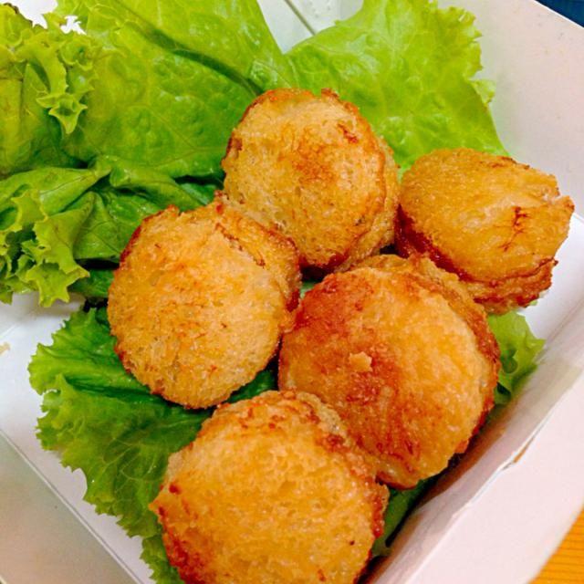 レシピとお料理がひらめくSnapDish - 0件のもぐもぐ - Shrimp Dollar by silva astria