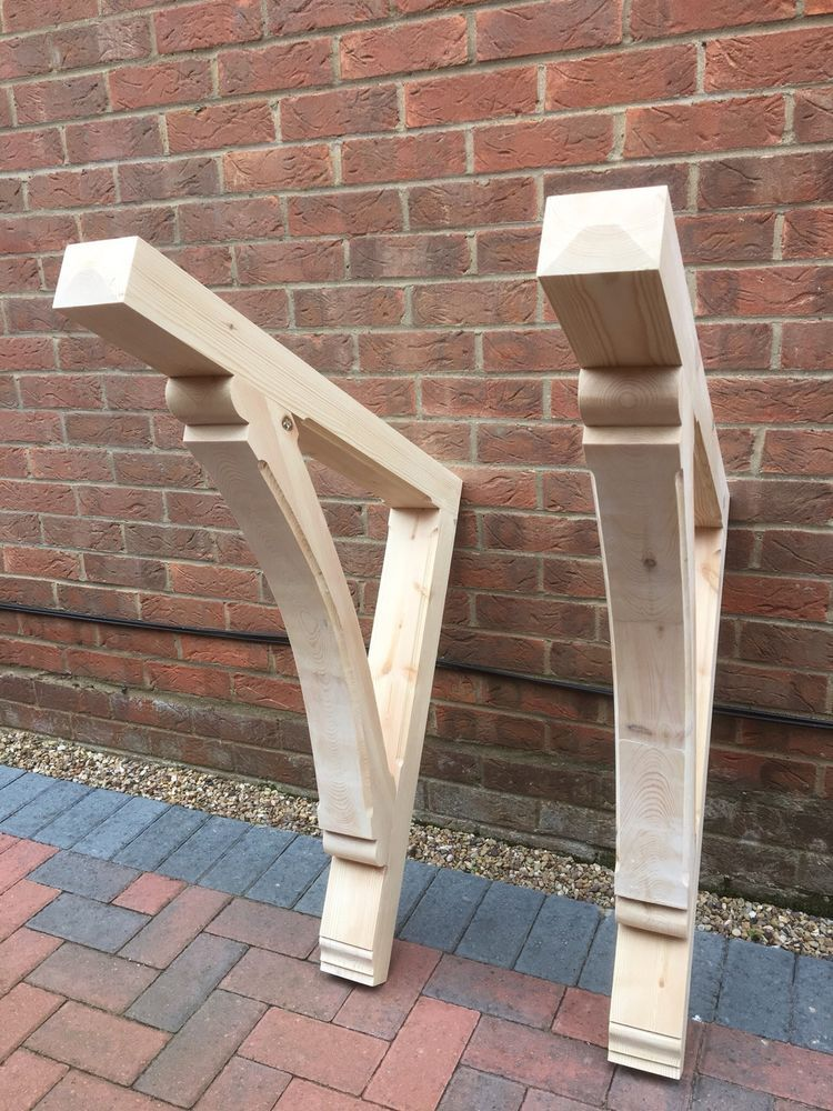 Details About Country Style Heavy Duty Timber Gallows