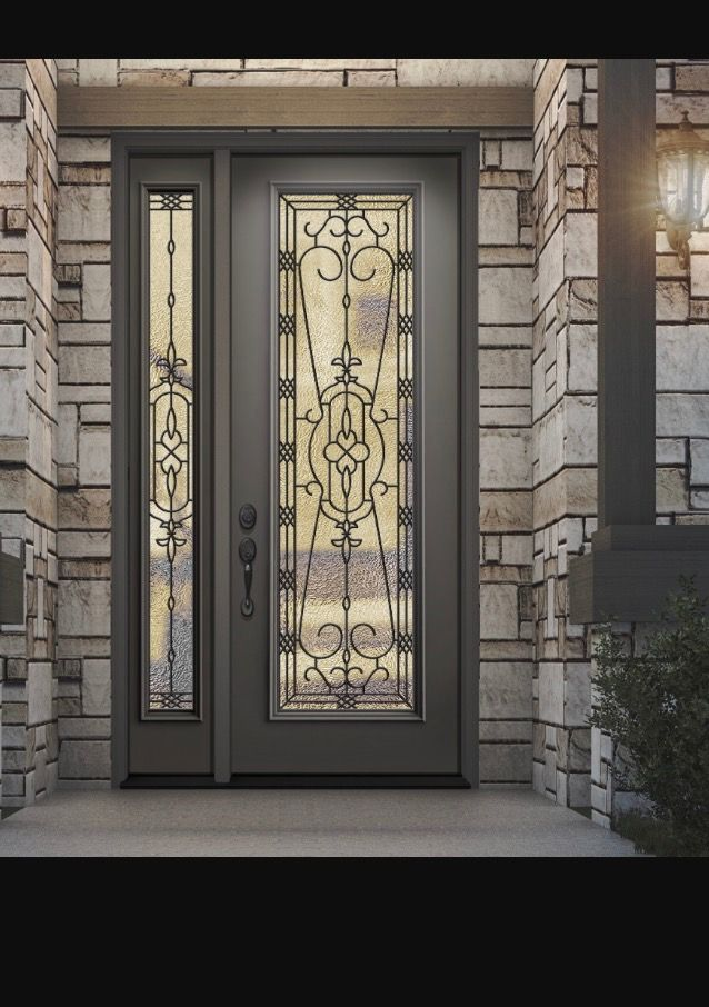 Best Of Jeld Wen Fiberglass Entry Doors with Sidelights