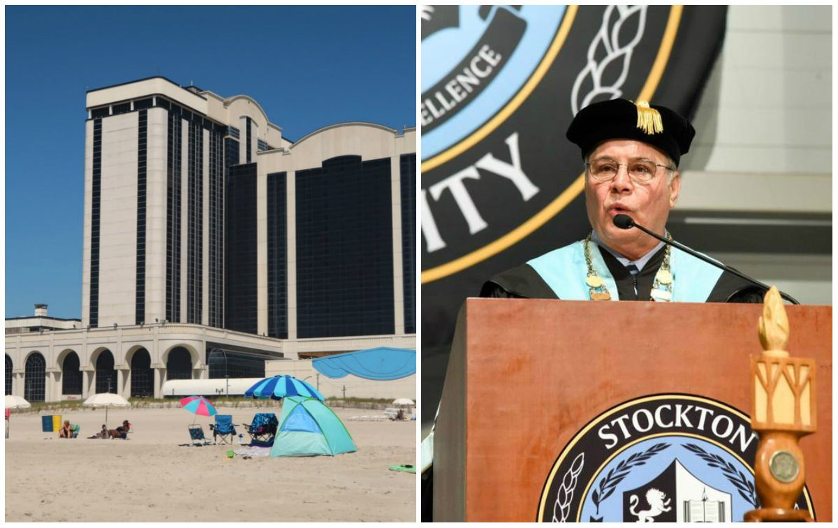 Stockton University Eyeing Shuttered Atlantic Club Casino
