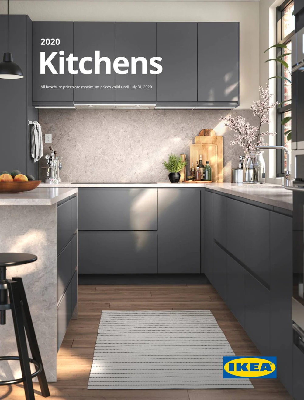 Ikea Kitchen Brochure 2020