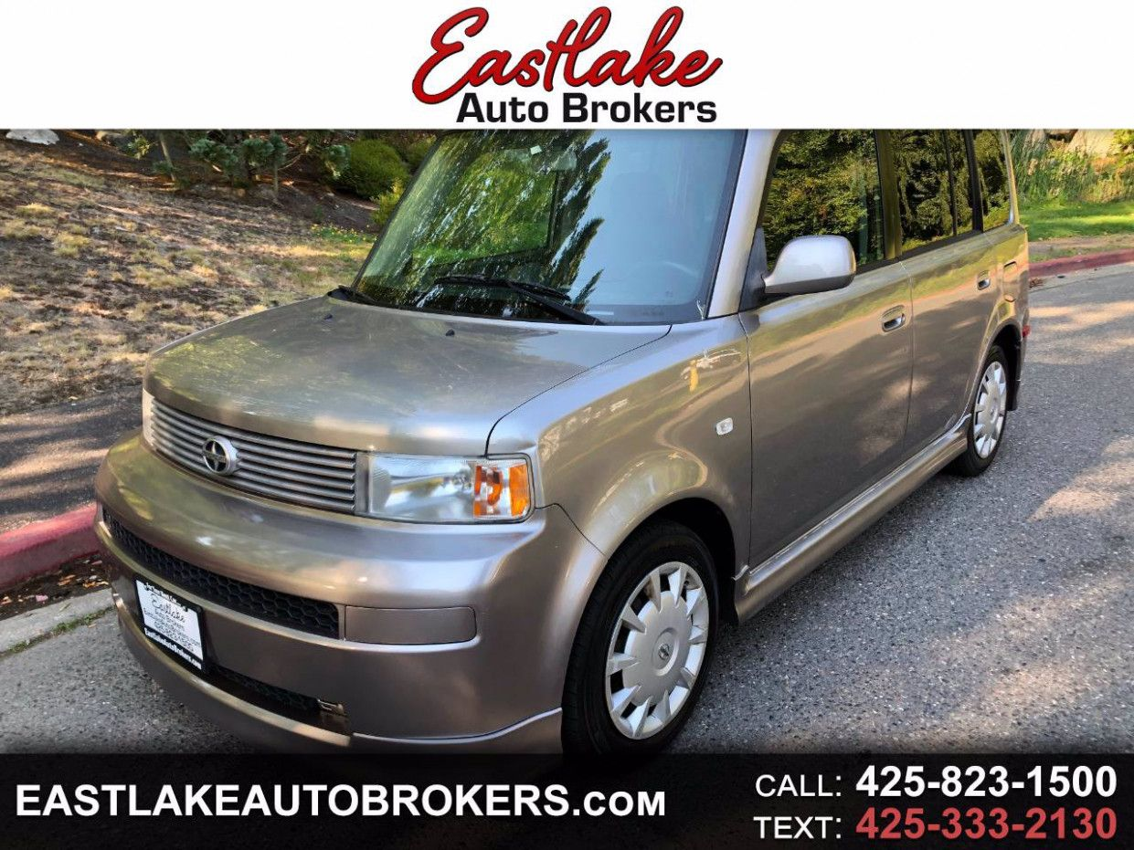 2006 Scion Xb Envy Green For Sale Review And Price Best Gas Mileage Cheap Suv Gas Mileage