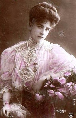 Vintage Rose Album: Różowy