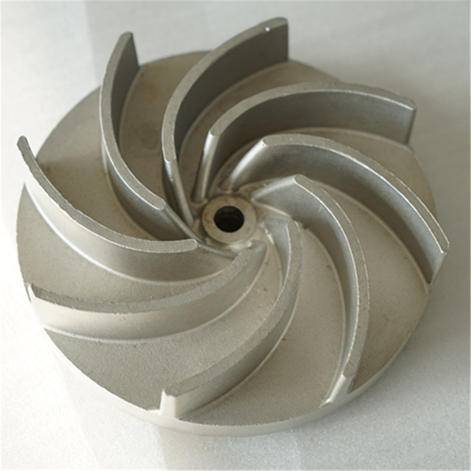 Quality castings It cast, Investment casting, Investing