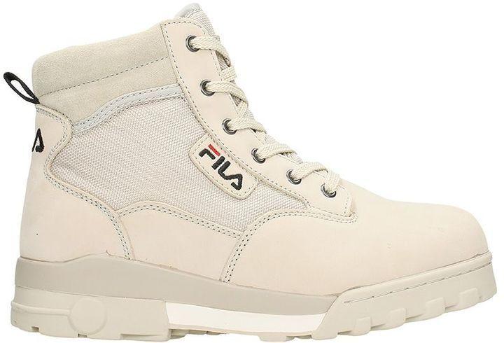 Fila Grunge Mid W boots beige