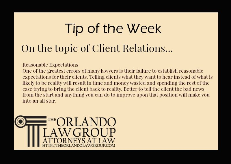Welcome to The Orlando Law Group | Life insurance policy ...