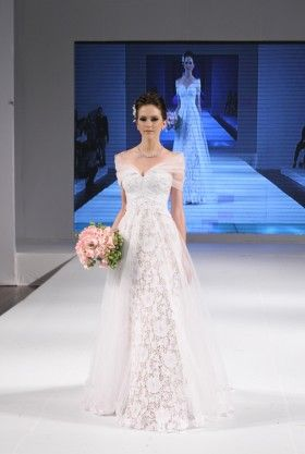 Wedding dress by Fernando Peixoto