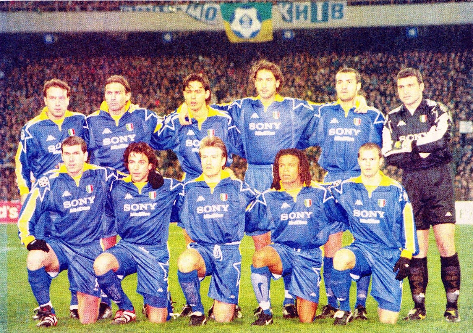 53f5aaa53  Juventus 1997 1998... Zidane